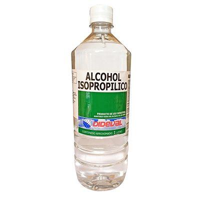 alcohol isop