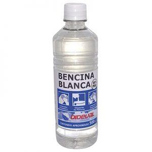 bencina blanca