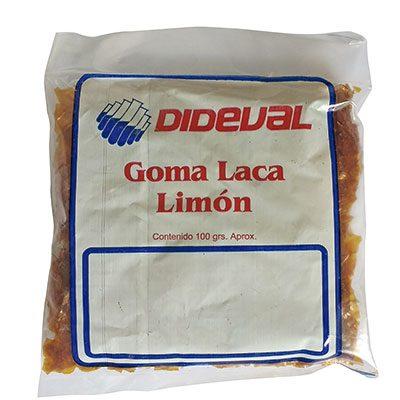 goma-laca