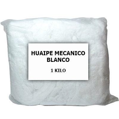 huaipe mecanico blanco 1 kilo