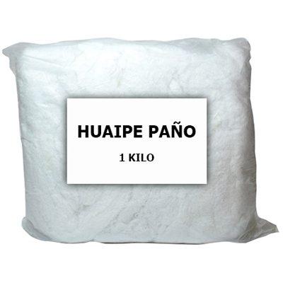 huaipe paño 1 kilo
