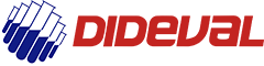 Logo química dideval